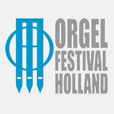 Klik voor de website van Orgelfestival Holland