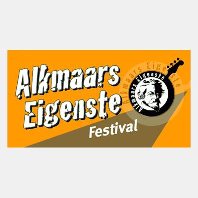 Klik voor de website van Alkmaars Eigenste Festival