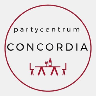 Klik voor de website van Partycentrum Concordia