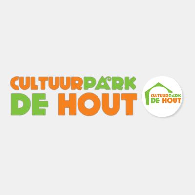 Klik voor de website van Cultuurpark De Hout
