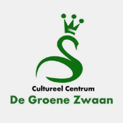 Klik voor de website van Groene Zwaan