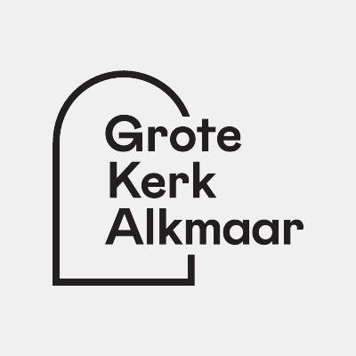 Klik voor de website van Grote Kerk Alkmaar