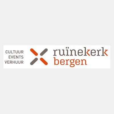 Klik voor de website van Ruinekerk Bergen