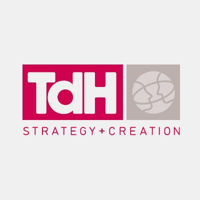 Klik voor de website van TDH